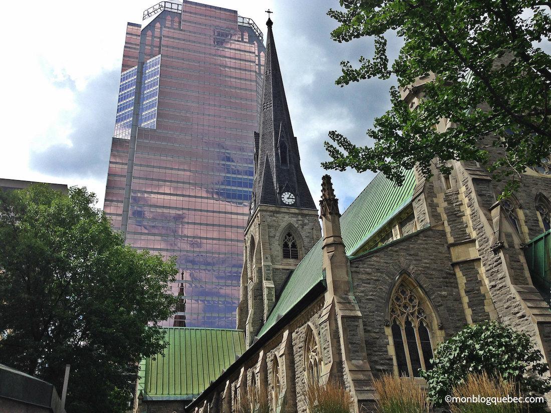 Découvrir le Canada et le Québec avec notre Road Book à Montréal Monblogquebec