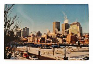 Notre projet d'immigrer au Quebec Voyage découverte à Montreal monblogquebec
