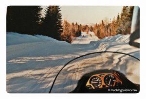 5 allers simples pour Montréal Voyage découverte monblogquebec