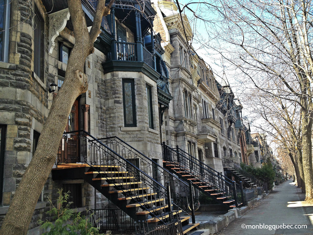 Découvrir le Canada le Québec et Montréal avec notre voyage découverte en famille Monblogquebec