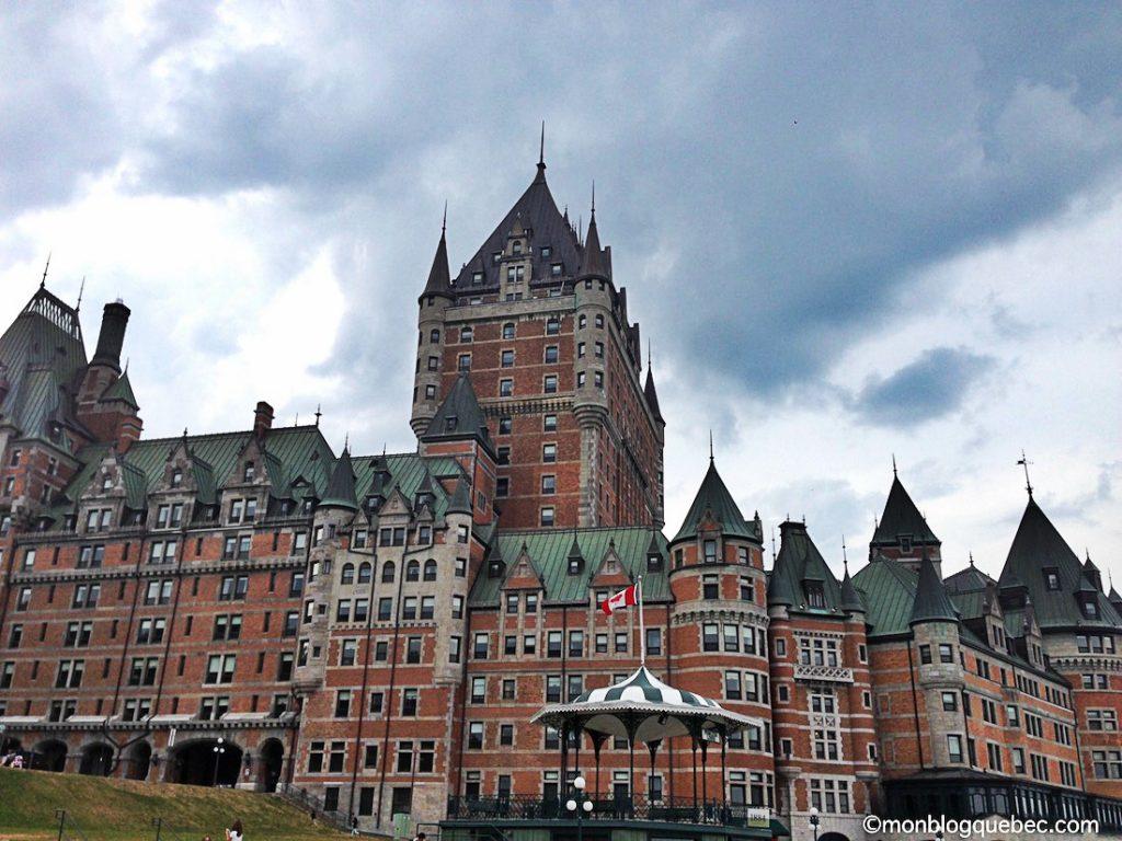 Nos coups de coeur Activités insolites à Québec monblogquebec