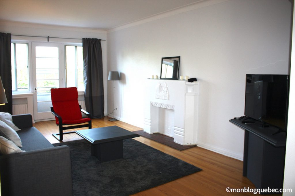 Immigrer au Québec Tourver un logement à Montréal monblogquebec