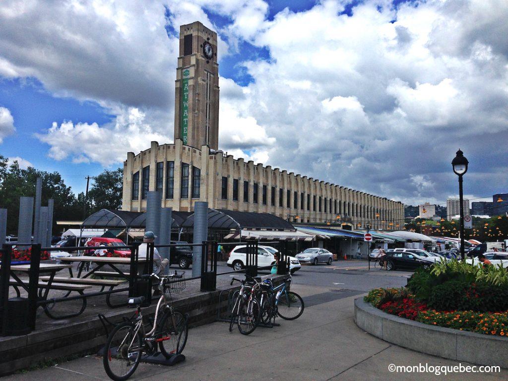 Nos bons plans Quoi faire le dimanche a Montréal Balade à Vélo