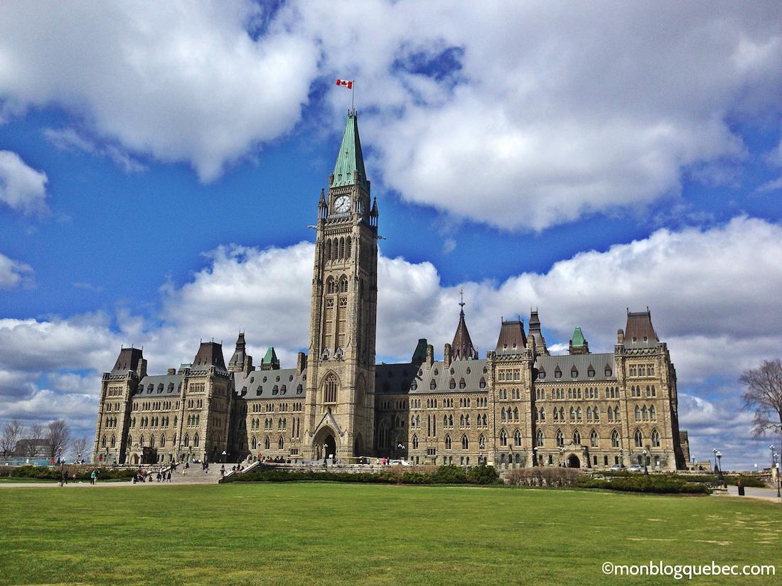 Découvrir le Canada et le Québec avec notre Road Book à Toronto