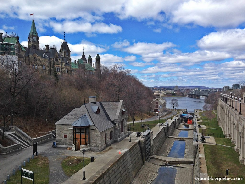 Découvrir Road Book à Ottawa monblogquebec