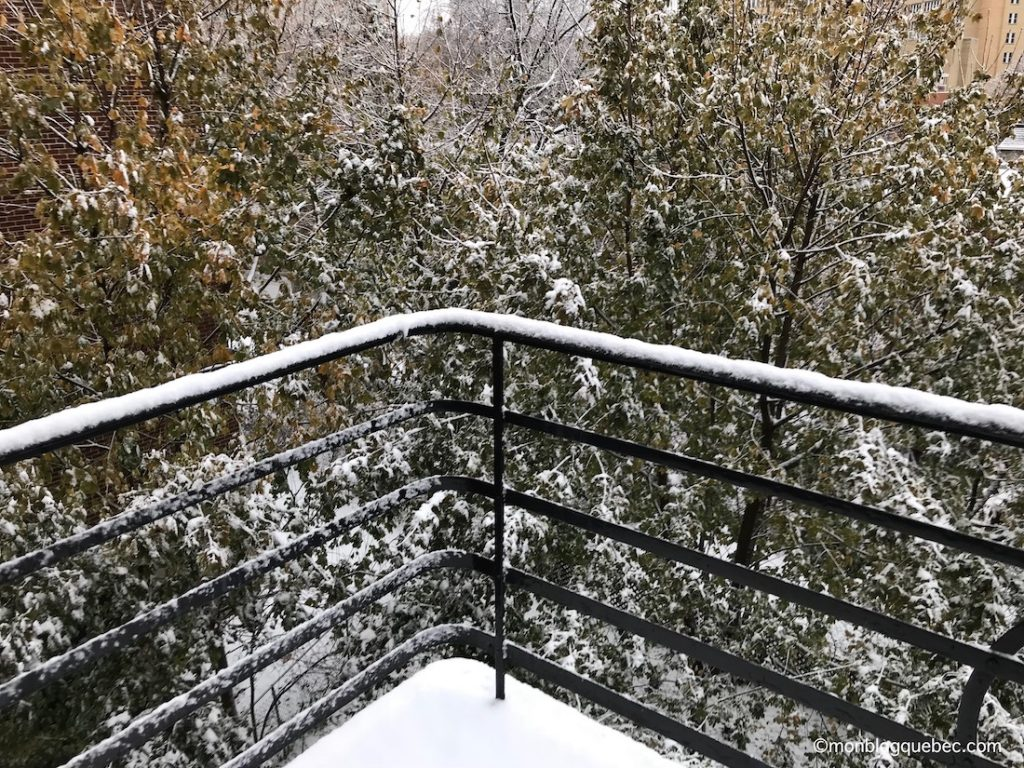 Nos bons plans Affronter l'hiver au Québec monblogquebec