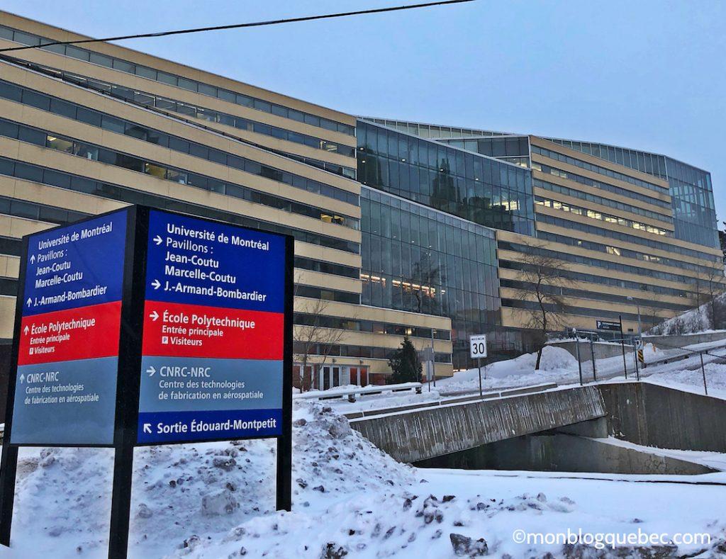 Immigrer Etudier au Québec monblogquebec