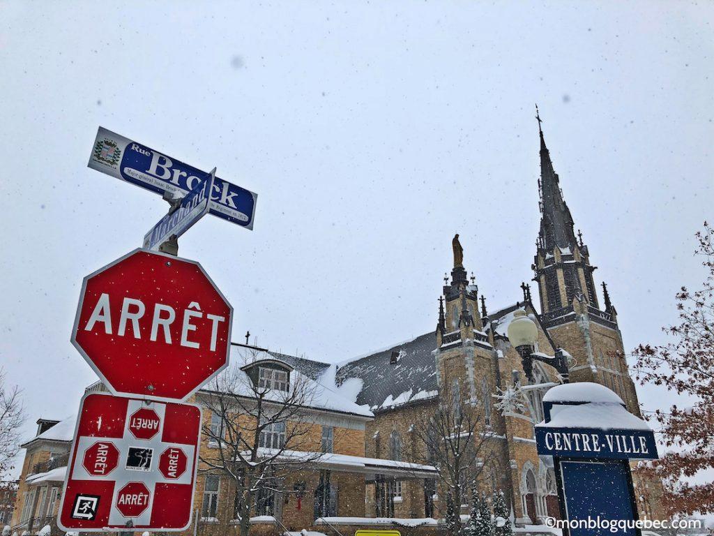 Immigrer Conduire au Québec monblogquebec