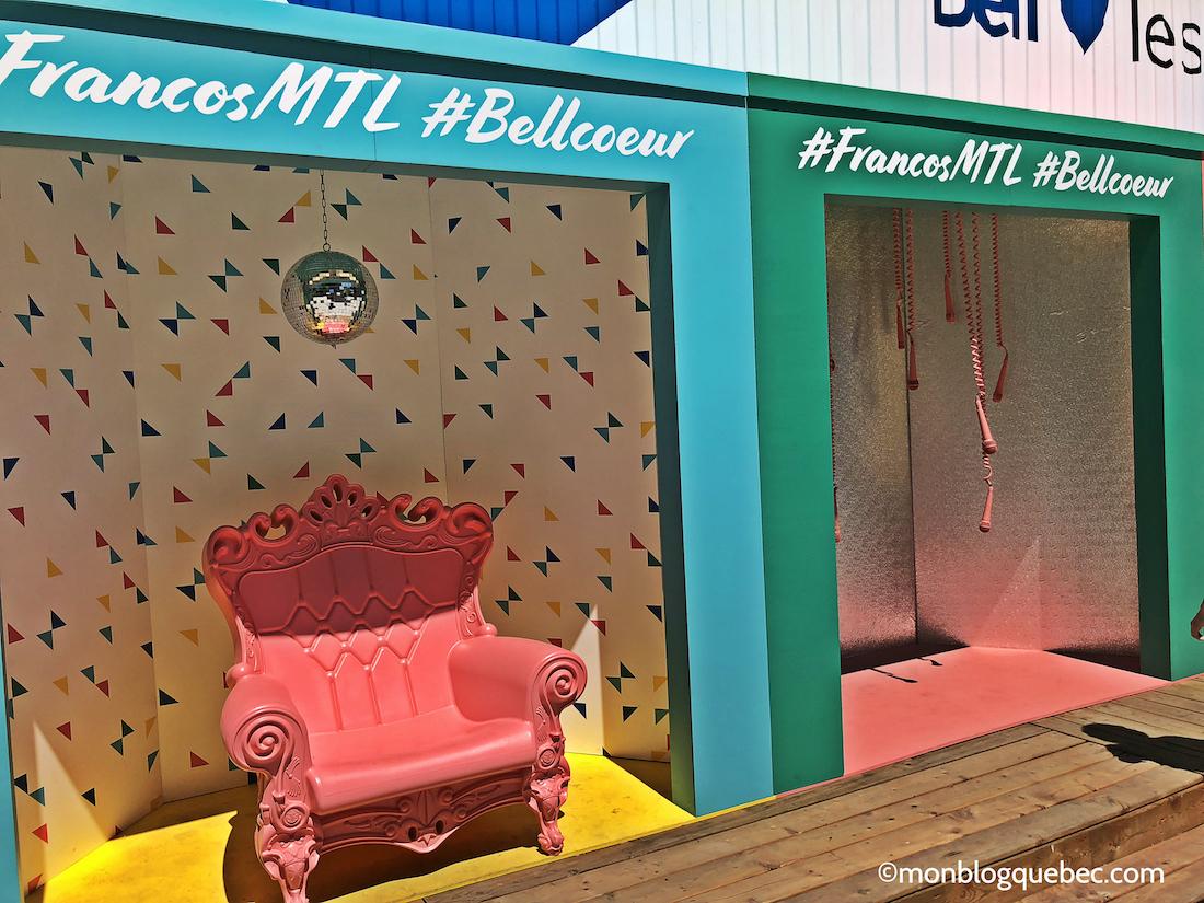 Nos bons plans Printemps à Montréal monblogquebec
