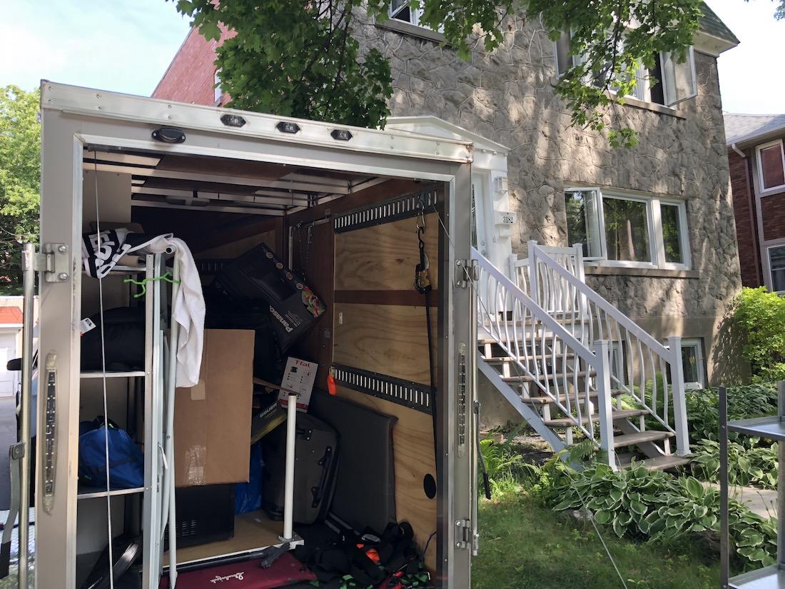Immigrer Déménager le 1er juillet au Québec monblogquebec
