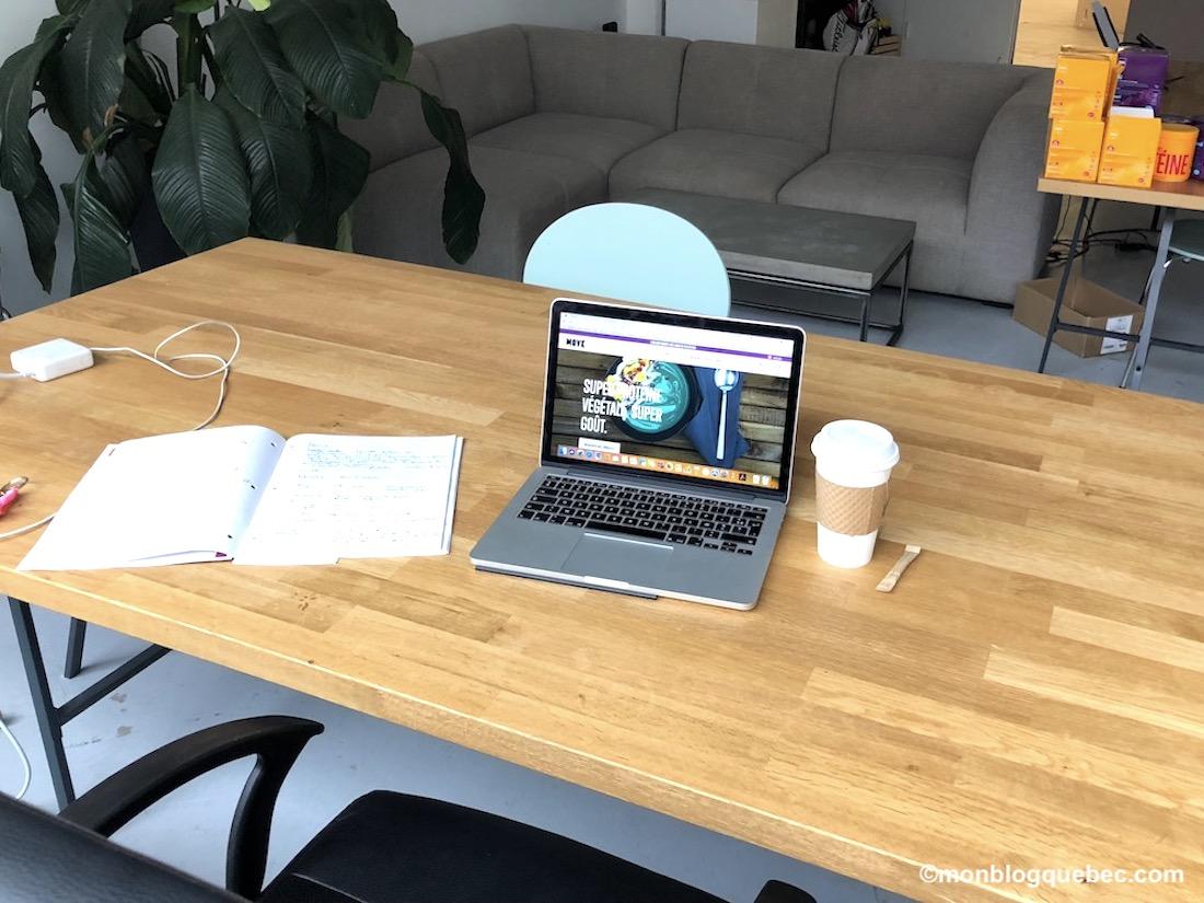 Immigrer Trouver un emploi au Québec monblogquebec