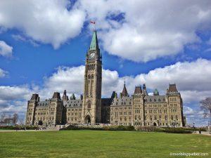Découvrir Ottawa