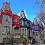5 allers simples pour Montréal