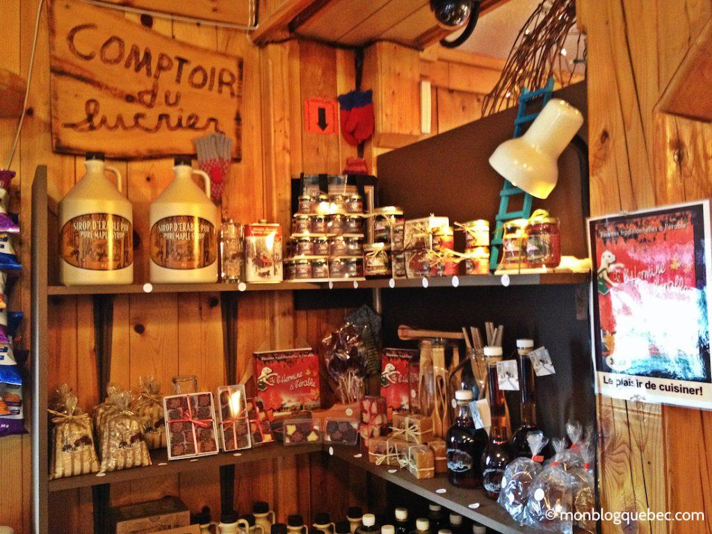 Top 10 des traditions au Québec se sucrer le bec