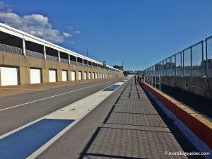 Nos coups de coeur Activités insolites à Montréal Circuit F1 monblogquebec