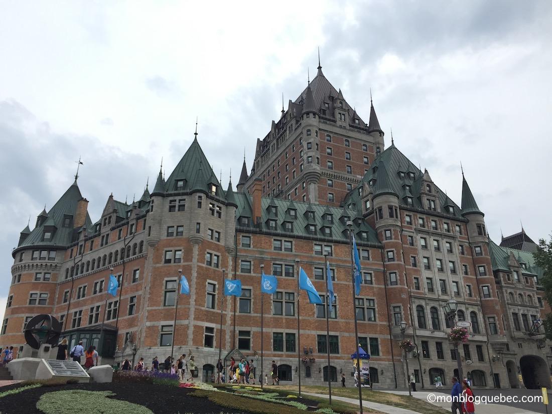 Découvrir Road Book à Québec monblogquebec