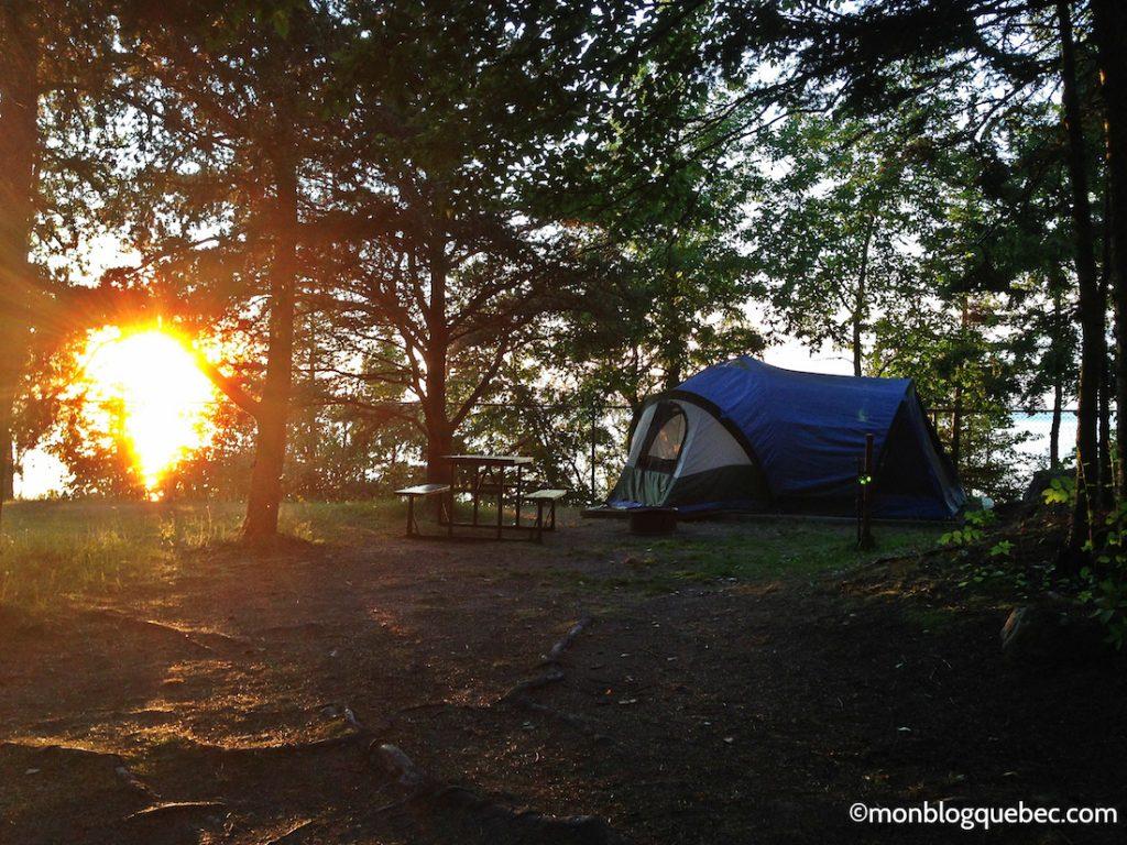 Nos bons plans 10 raisons de camper au Canada