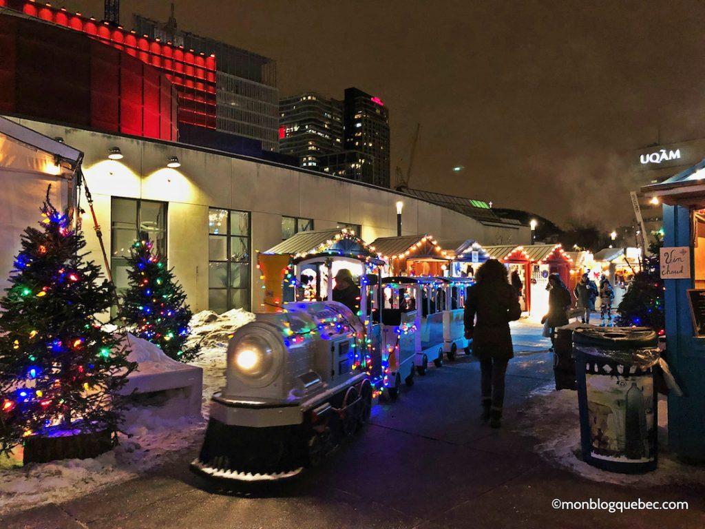 Nos coups de coeur Temps des fêtes à Montreal monblogquebec