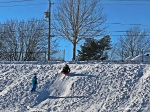 Top 10 des traditions au Québec activités hivernales