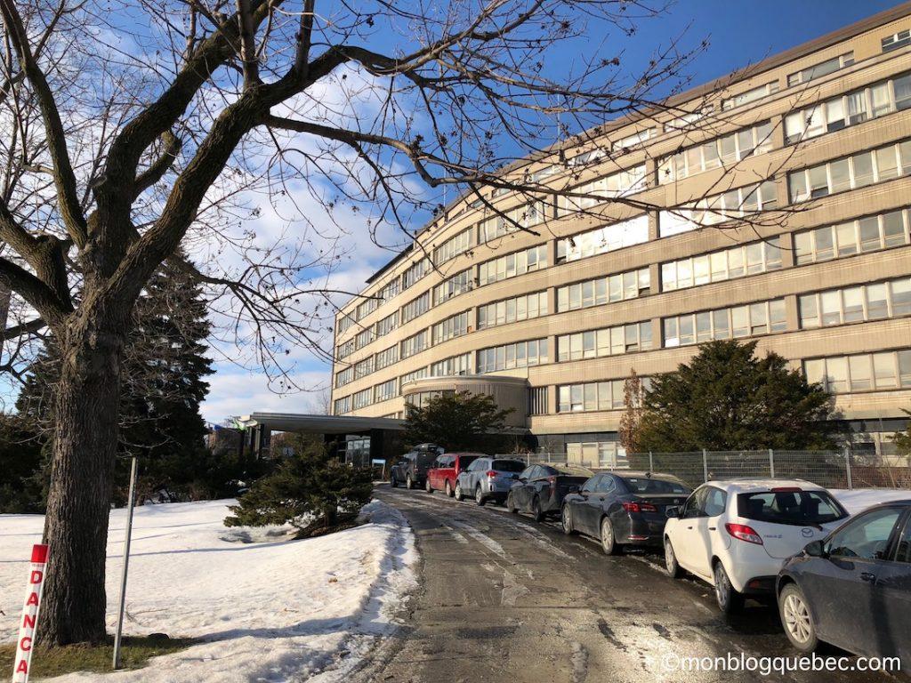 L'école au Québec la CSDM