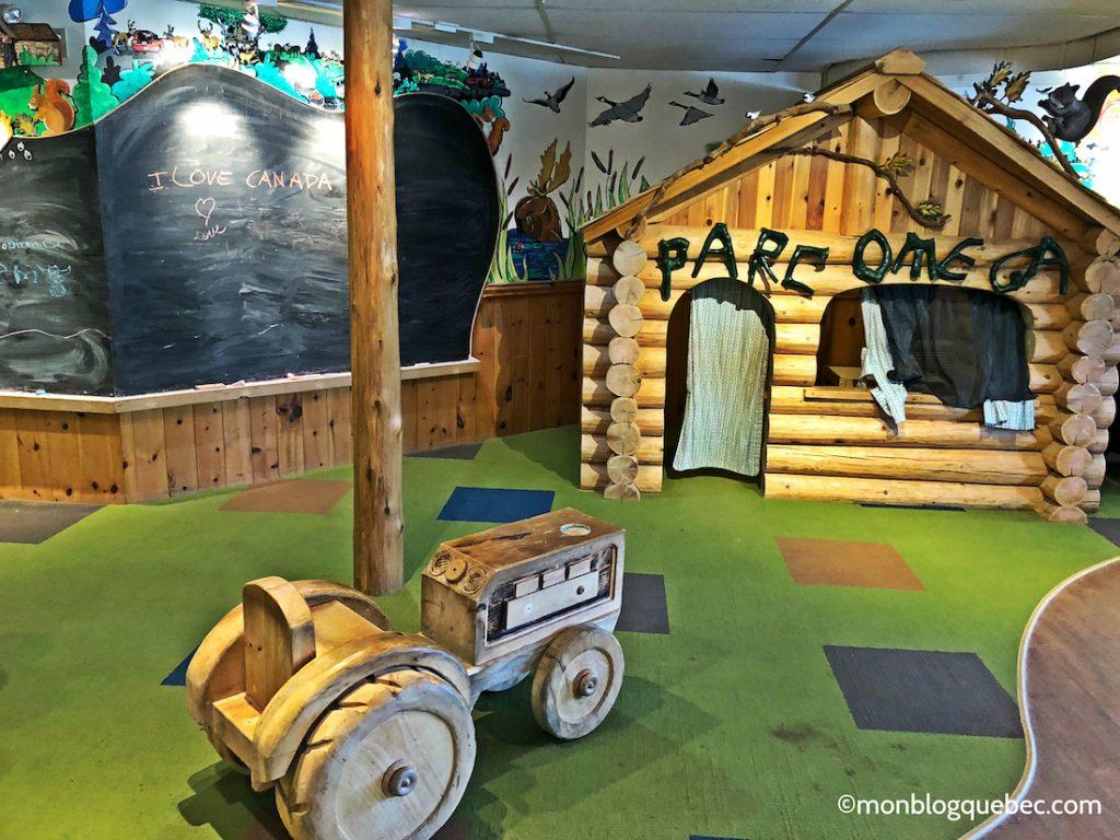 Nos bons plans Parc Omega monblogquebec