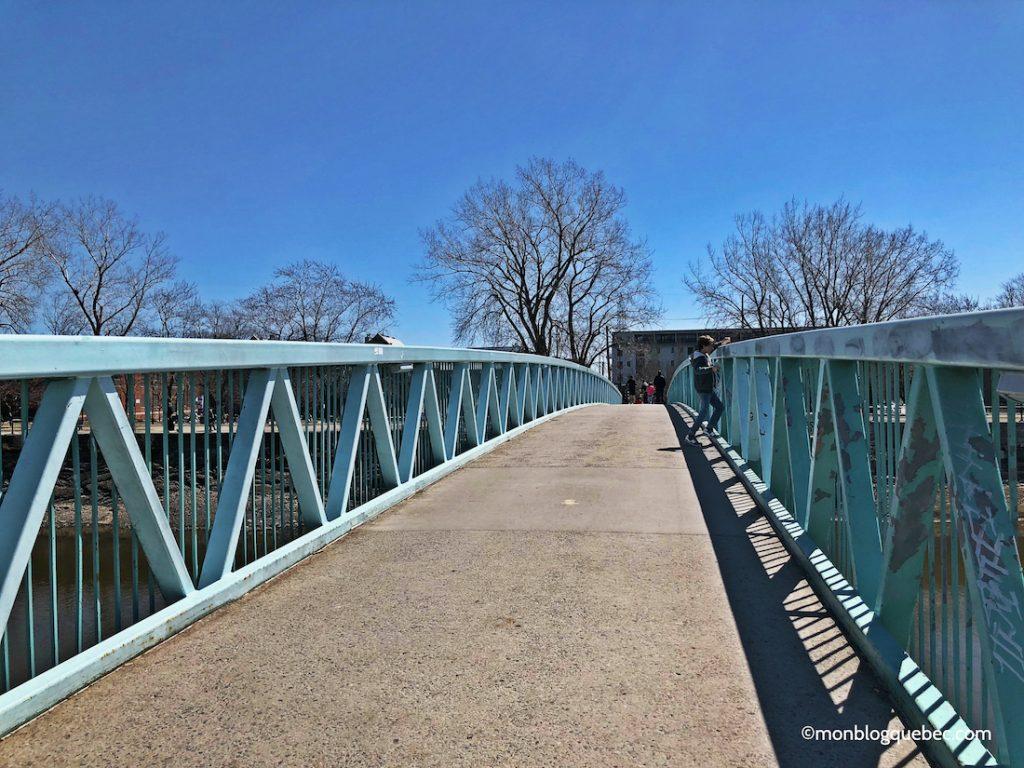 Découvrir Randonnées à Montréal monblogquebec
