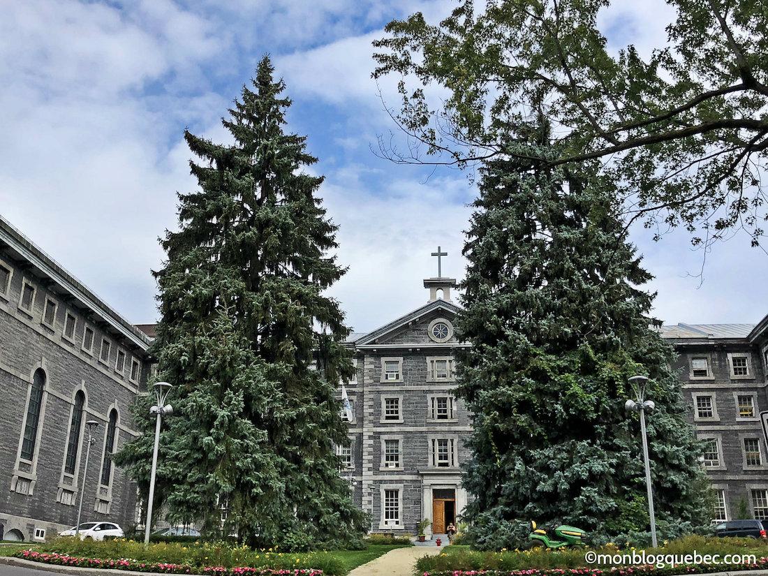 L'école au Québec le Collège de Montréal