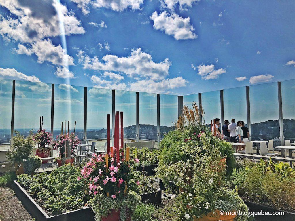 Nos coups de coeur Top 5 des terrasses à Montréal monblogquebec