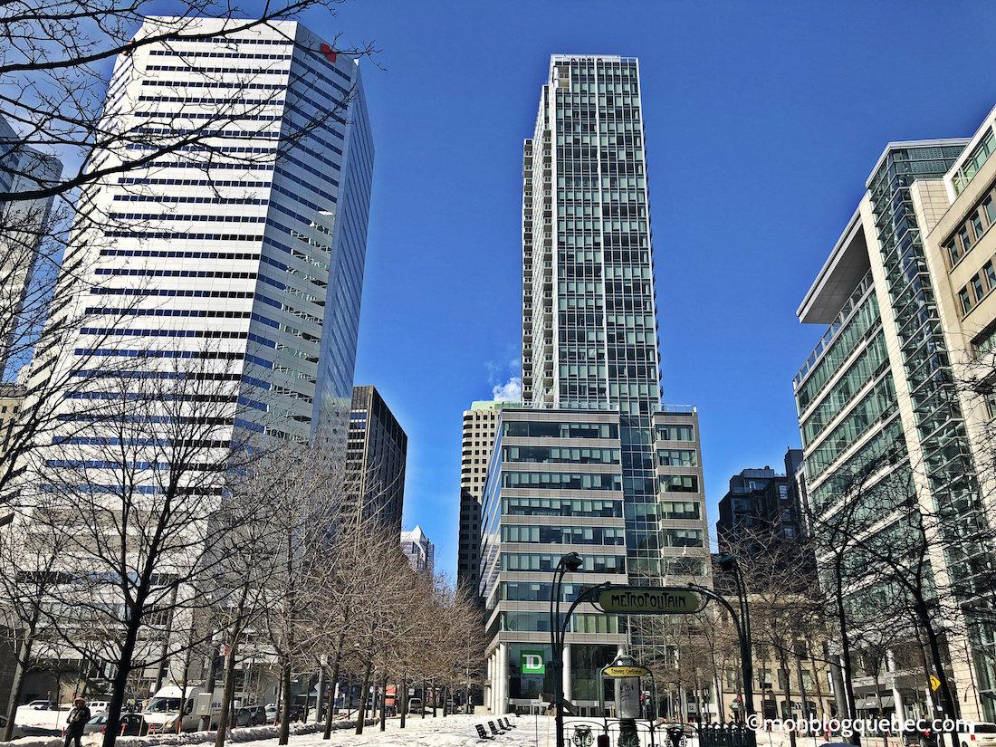 5 raisons de s'installer au Québec expansion économique