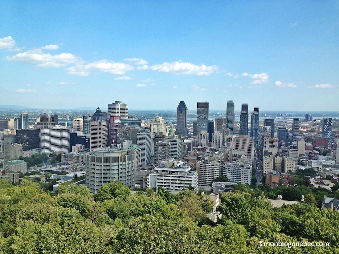 Ma vie d'expatriée en confinement à Montréal vivre avec la Covid-19