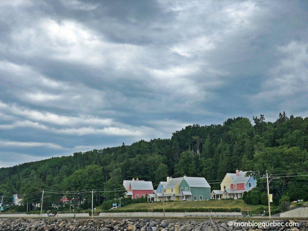 Voyage au Saguenay Lac Saint-Jean La Malbaie