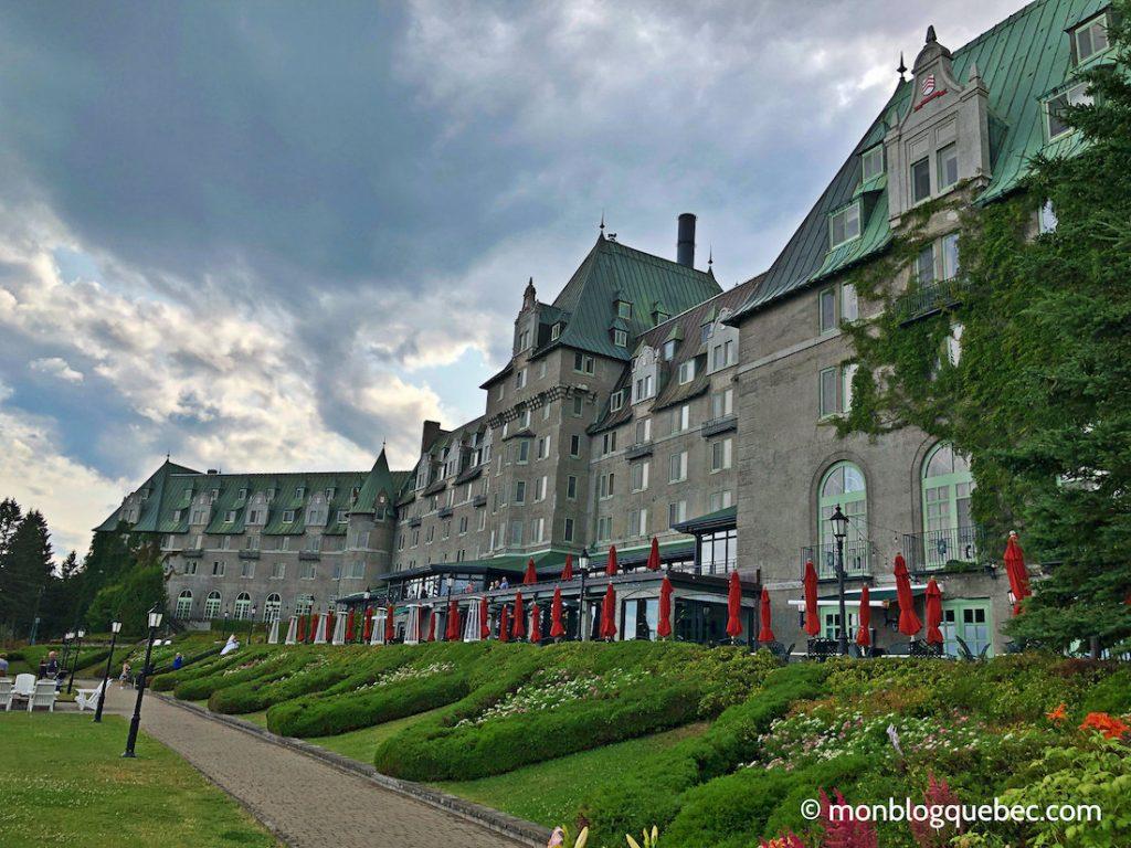 Voyage au Saguenay Lac Saint-Jean LaMalbaie