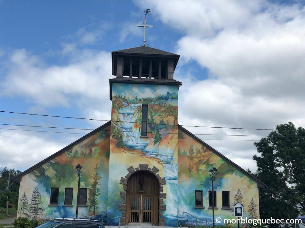st-ferréol-les-neiges église
