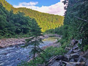 st-ferréol-les-neiges Rivière et nature
