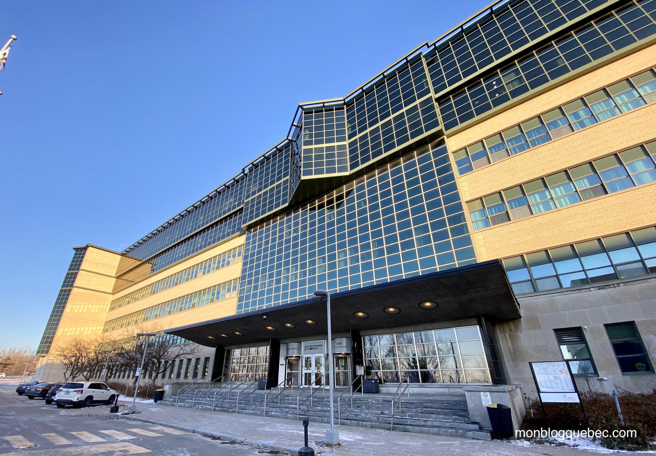 Ma vie d'expatriée en confinement à Montréal les universités s'adaptent