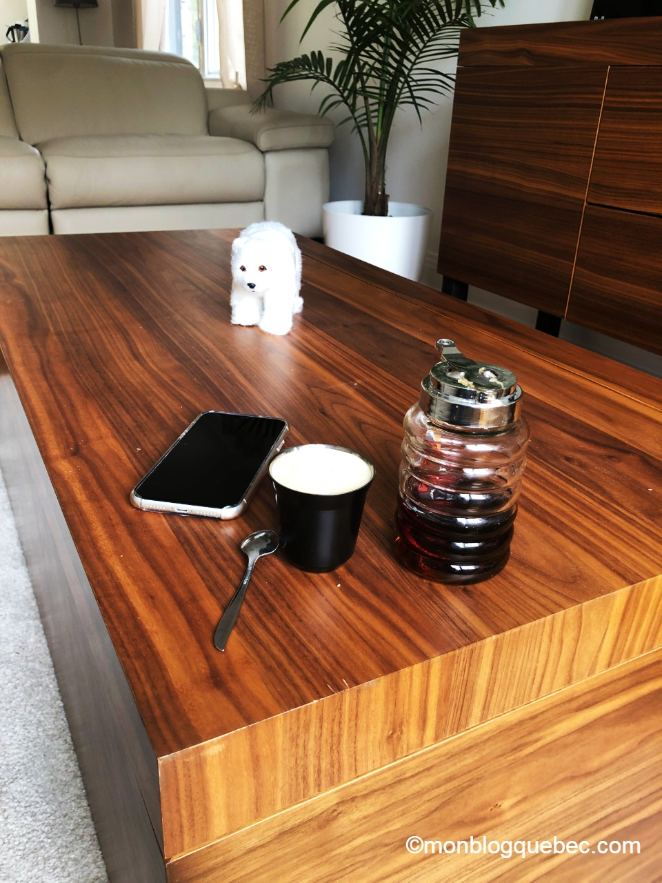 Covid 19 café