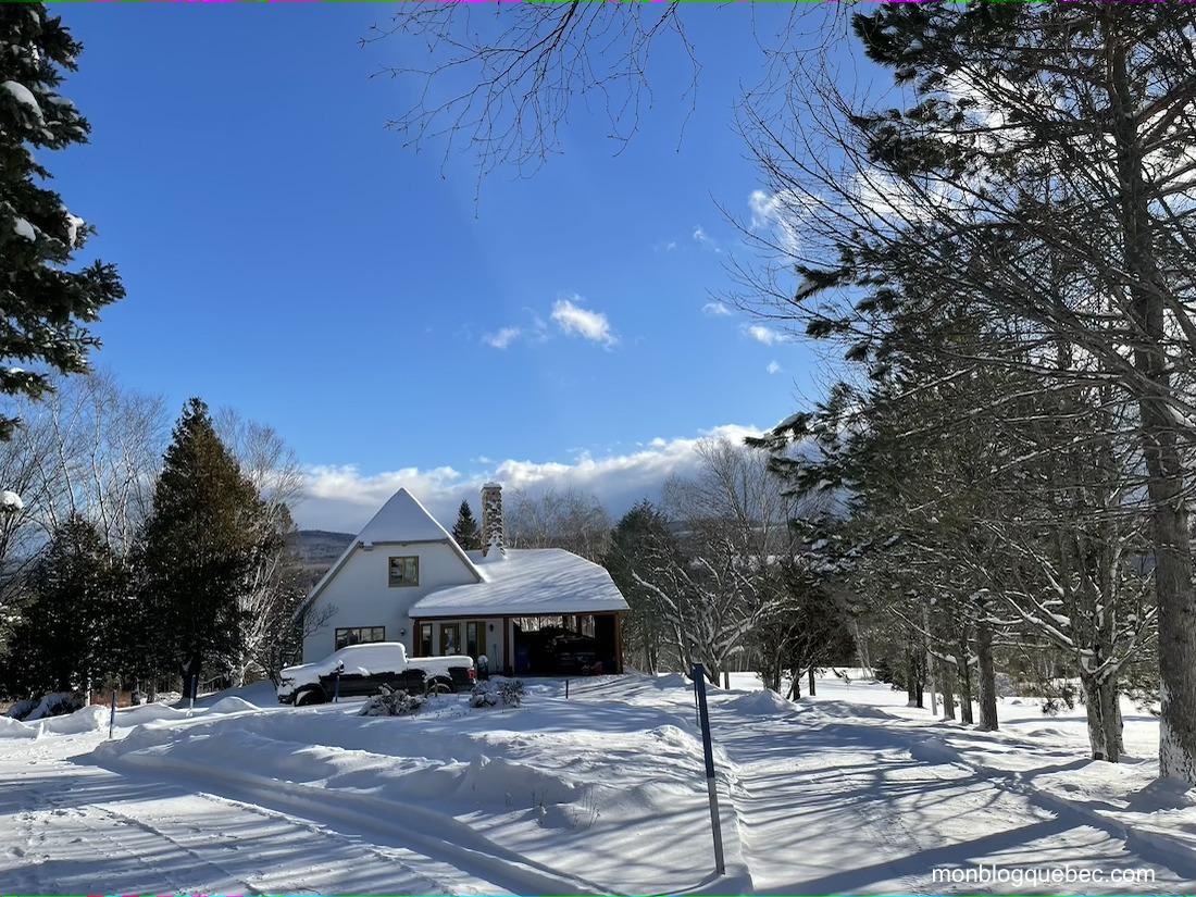 Top 10 des traditions au Québec expérience chalet