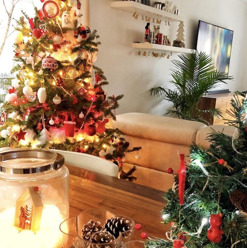 Top 10 des tarditions décoration de Noël