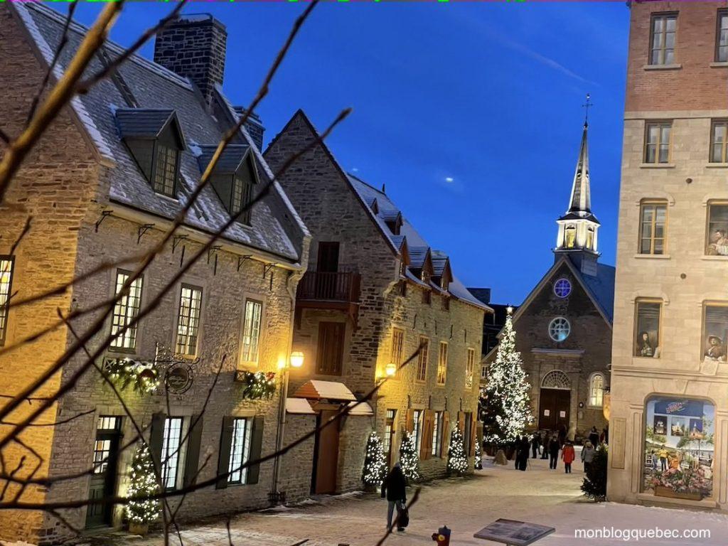 Top 10 des traditions au Québec Illuminations