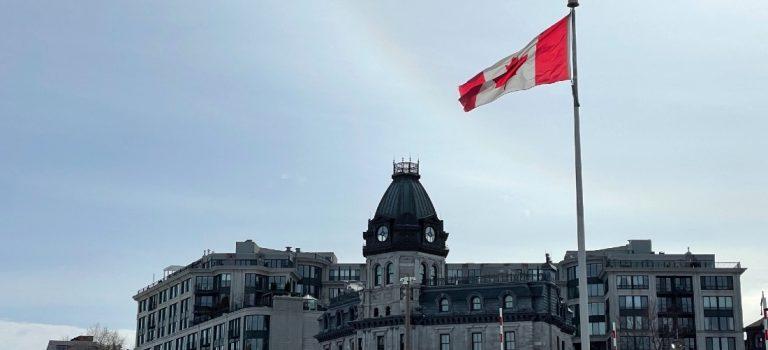Comment obtenir la citoyenneté canadienne