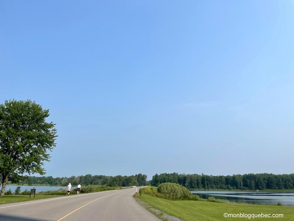 Sault parkway