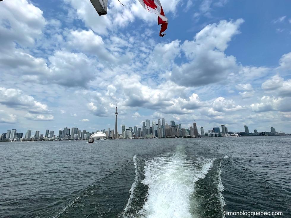 Incontournables en Ontario Toronto iles