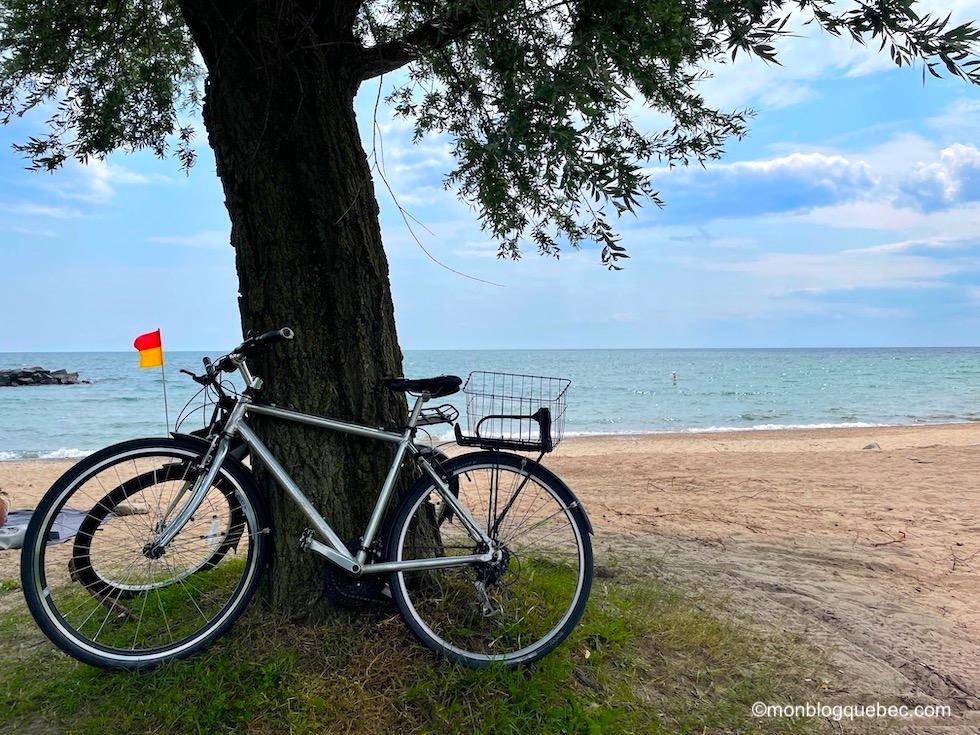Incontournables en Ontario Toronto iles plage