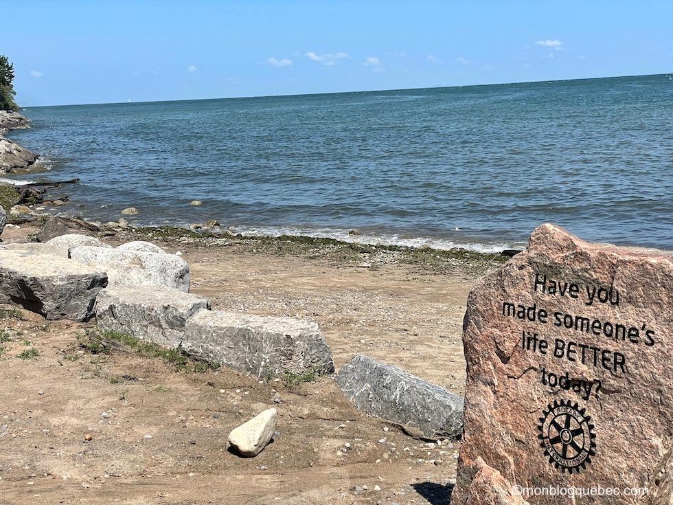 Incontournables en Ontario Niagara-on-the-lake Plage