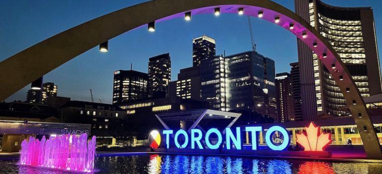 Incontournables en Ontario Toronto